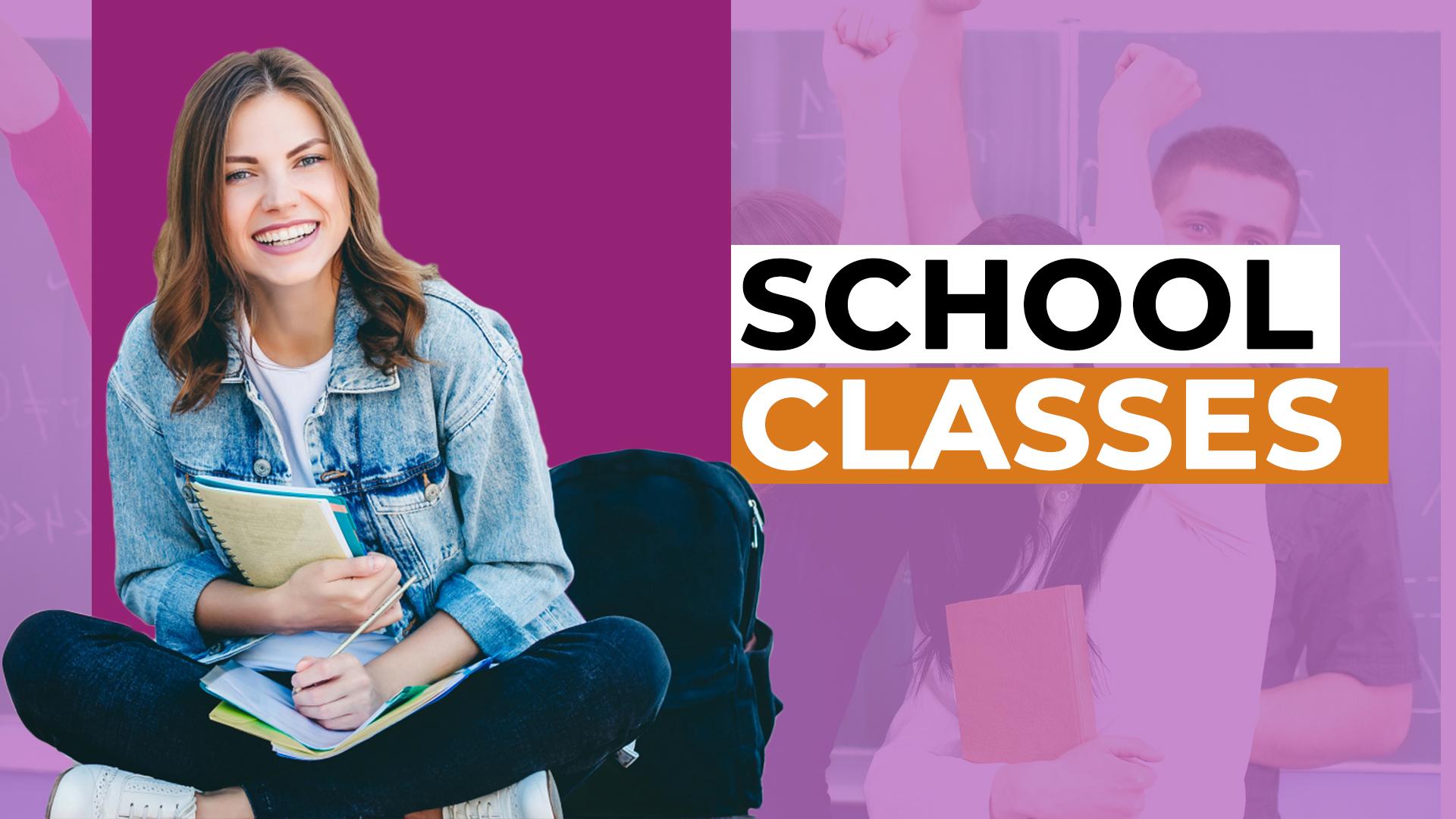 School Classes