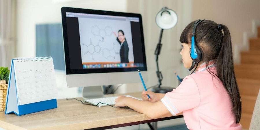 Making online education effective