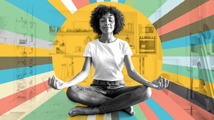 Beginning Meditation